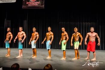2014 Oklahoma Championship