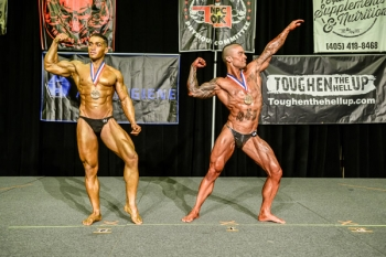 2015 Showdown of Champions