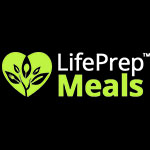 Life prep meals logo